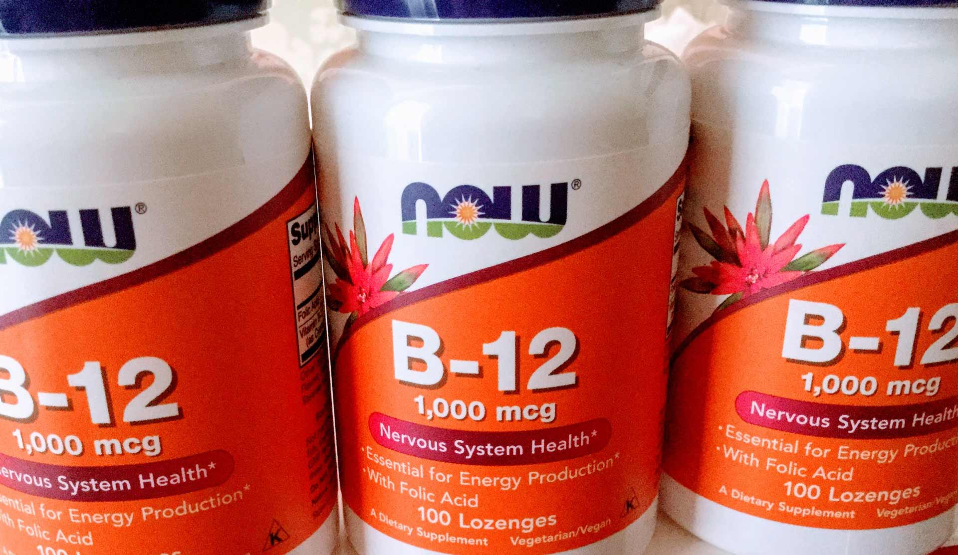 Of all the nutrients that vegans mustpay attention to, Vitamin B12is at the very top of the list.